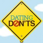 Online Dating Profile Don'ts