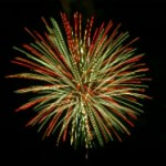 Making Fireworks