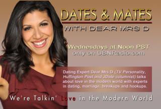 show dates mates with damona