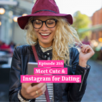 Meet Cute & Instagram for Dating