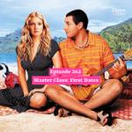 Master Class: First Dates