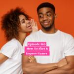 How To Flirt & Improv Games