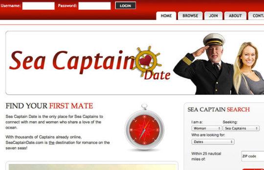 Weirdest online dating site