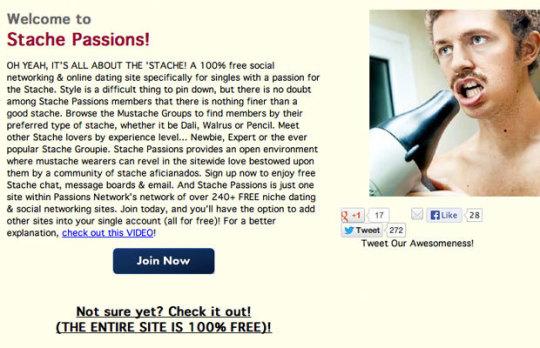 7 Strangest Online Dating Sites