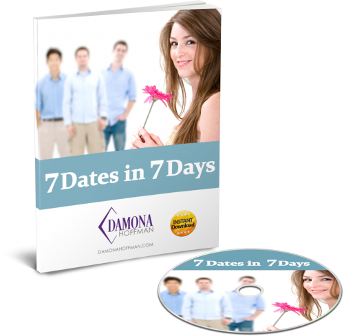 7 Dates in 7 Days