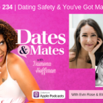 Dating Safety & You've Got Mail