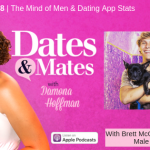 The Mind of Men & Dating App Stats