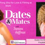 Feng Shui for Love & Flirting at Work