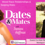Mixed Race Relationships & Swiping Risks