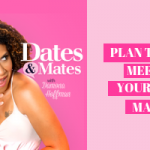 What's Your Plan to Meet Your Man?