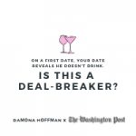 Are differences in drinking habits a deal-breaker?