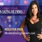 The Decoding Your Modern Dating Dilemmas 2 Virtual Summit