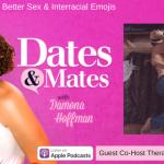 Better Sex & Interracial Emojis