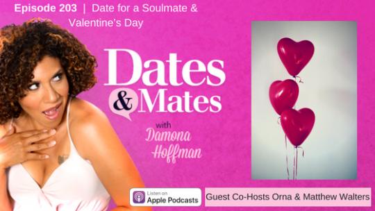 Dates & Mates
