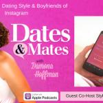 Dating Style & Boyfriends of Instagram