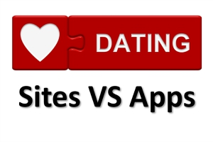 Dating-sites vs apps