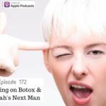 Bombing on Botox & Mariah's Next Man