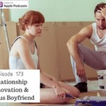 Relationship Renovation & Jealous Boyfriend