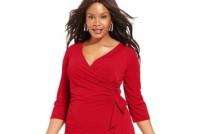 Valentines Day Red Dress