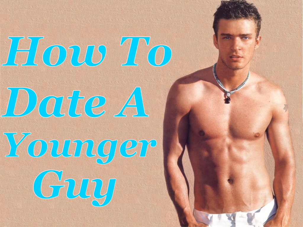 tips on dating a guy