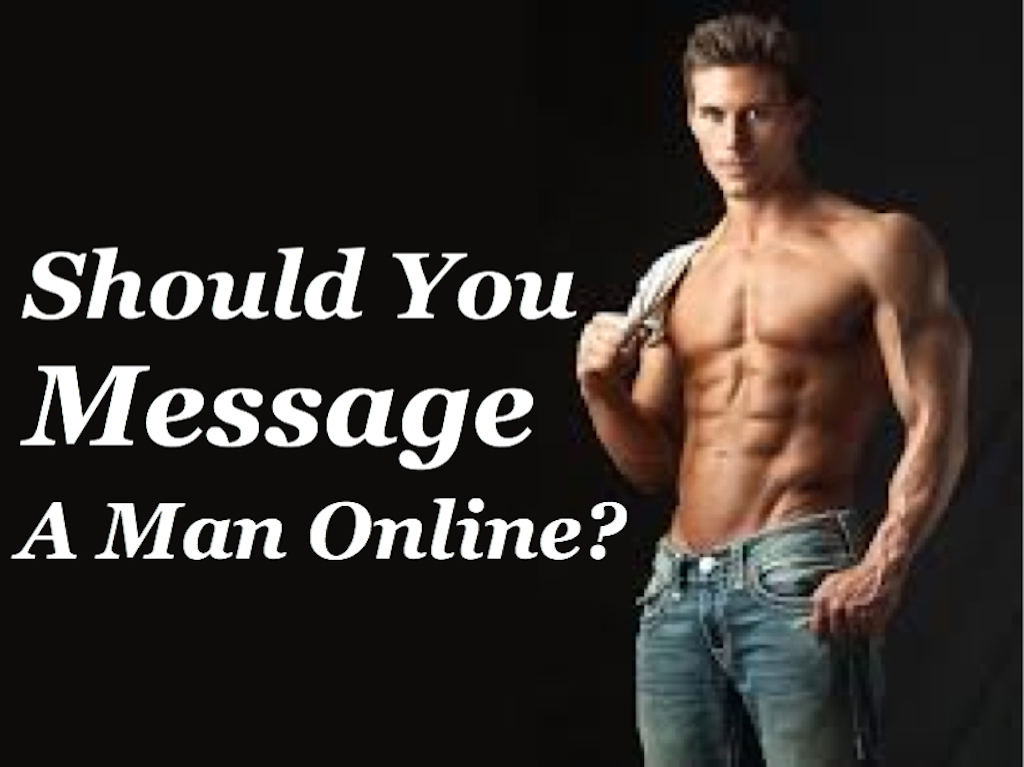 How often should you message online dating