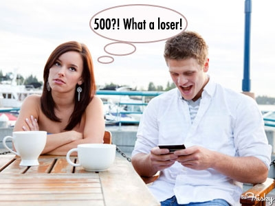Is your credit score ruining your dating life?