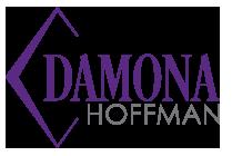 Damona Hoffman Logo