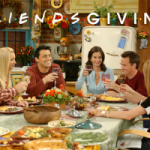 Should you bring your partner to Friendsgiving?