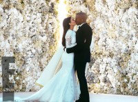 Can Kim and Kanye's love withstand the test of time?