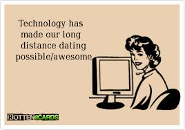 distance dating advice